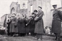 1945 Franco Agosto e polacchi
